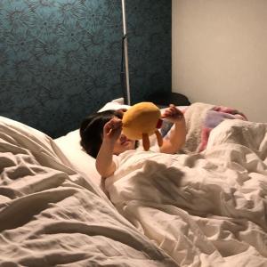 続・寝室問題✳︎子どもも満足の円満解決。