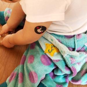 驚いた!✳︎インフルエンザ予防接種の予約。