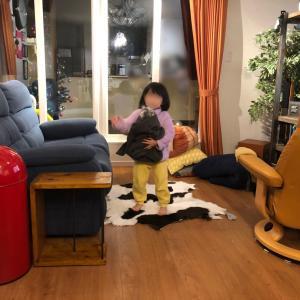 1歳と4歳(自閉症スペクトラム)のことばの伸び。