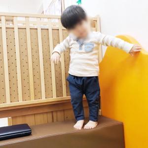 2歳3ヶ月息子✳︎新版K式を受けてきました。