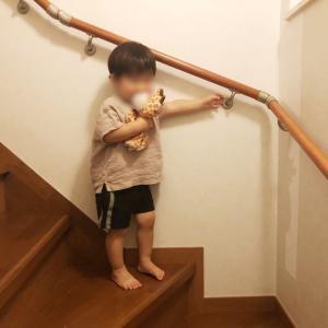 子どもに触られるのが苦手な親。