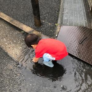 子育てがつらい✳︎雨の日のお迎えは憂鬱。