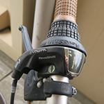 自転車(シティサイクル/折り畳み等)のグリップシフト(変速器)は自力で交換