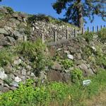 鳥羽城   九鬼水軍の本拠地となった城はアクセスが良く本丸跡からの眺望も抜群