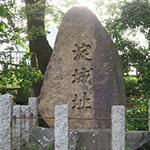 淀城   戊辰戦争の初戦である鳥羽・伏見の戦いにて登場することとなった淀藩の城郭