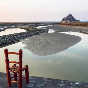 Exposition「La Chaise Voyageuse 旅する椅子」 Uran-AsakoK. 展覧会のお知らせ