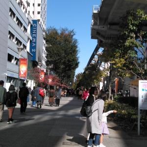 立川のフリーマーケットは元気なシニアでいっぱい!!