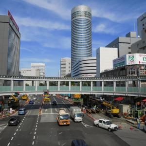 幼なじみと新横浜で再会も、場所の選択をミスった感じ。 (*_*)