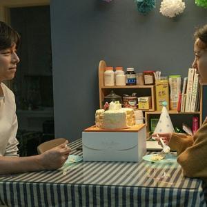 今年最後の映画鑑賞 「82年生まれ、 キム・ジヨン」中編