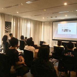 『世界で学べ』大谷真樹氏教育講演会をバンコクにて開催しました。