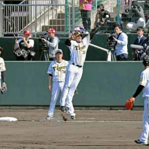 阪神・マルテ、ショートも守れることが判明wwwwww