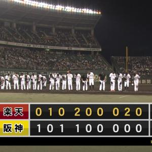 【負け】阪神ファン集合 2019/06/18【倉敷】