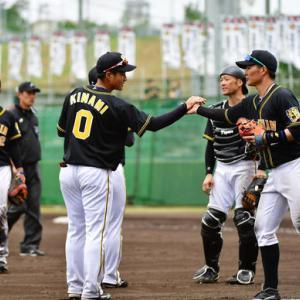 阪神タイガースのショート争い、とんでもないことになる