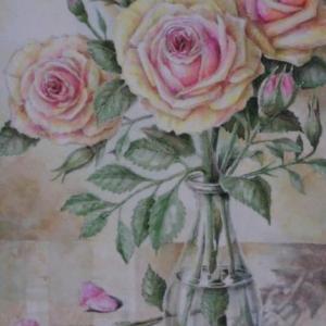 バラ 1905