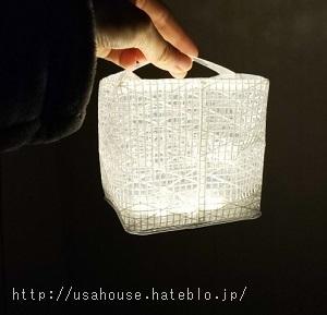 【防災】【地震対策】超軽量・コンパクトなライト2つ。【アラフィフミニマリスト】【2019冬】