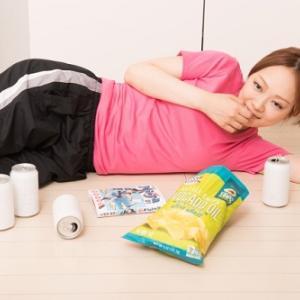 食べ過ぎ、時々『プチ断食』。【偏食アラフィフミニマリスト】【ダイエット】