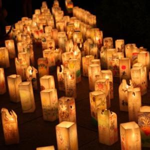【被爆二世より】祈りの日。【広島|長崎|原爆投下日】【2020夏】