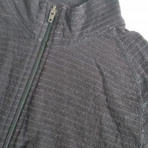 【断捨離&買い替え】スーパーメリノウールEXP.ハイネックシャツを放出&購入。【モンベル】【アラフィフミニマリスト】【2021春】