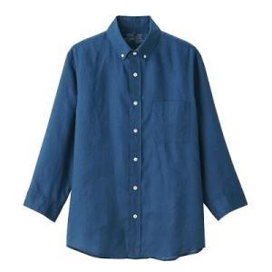 【無印良品】【パジャマ】リネンシャツの買い替え。【ミニマリストの服】【2019夏】