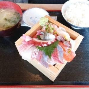 とおるの台所@つくば市上横場で美味しいお魚ランチ