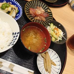 あすかて食堂@つくば市天久保でまったりお家ごはん