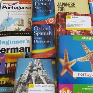 大人からの語学学習について思うことと、おすすめ単語帳アプリQuizlet!