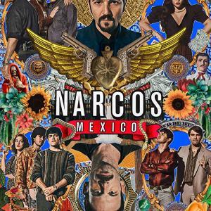 『ナルコス』シリーズの観るべき順番はコレ!時系列を徹底解説!【2020年版】
