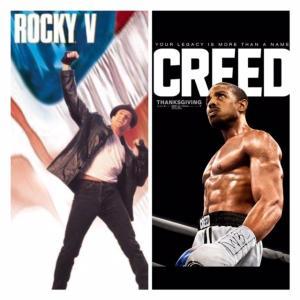 映画【ロッキー】シリーズまとめ【ロッキー5】と【クリード】のつながりについての考察