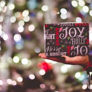 サプライズだけどサプライズじゃない|2019年クリスマスデートpart4
