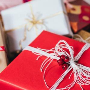プレゼントお披露目|2019年クリスマスデートpart5