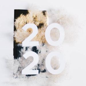 2020年の目標と抱負