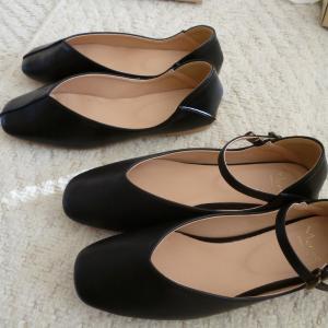 久しぶりに靴をゲット(^^♪