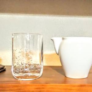 大阪の本町あたりの雑貨屋さんにおける「HIROY GLASS STUDIO」の知名度がハンパなかった件