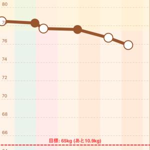 糖質制限ダイエット10日目