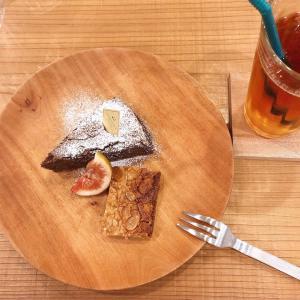 米粉の悩み。ココウェルカフェで米粉クッキー教室@四ツ橋
