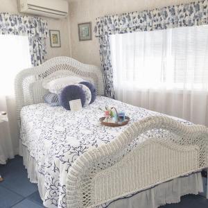 アメリカ家具を使ったおしゃれなコテージ♡@宜野湾市