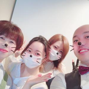 YOUTUBE &FMちゃお 出演♪