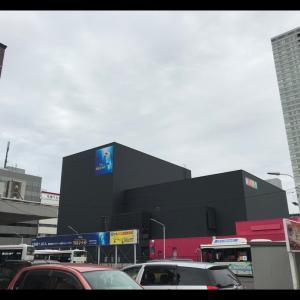 札幌に行ってきました④劇団四季リトル・マーメイド編