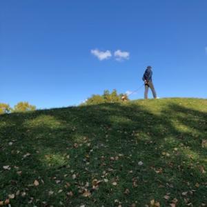 女心と秋のそら。