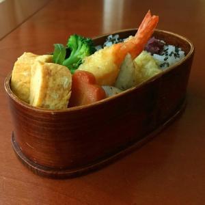 11月22日 天ぷら弁当 / ルールの間を埋めるもの