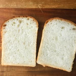 シンプル食パン / ゴキ騒動