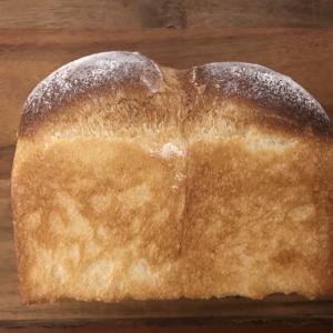 ハニー風味のイギリスパン