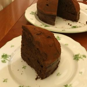 デビルスケーキ