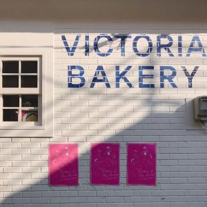 秋のソウルは野外イベントが楽しい! victoria bakeryの可愛いフリーマーケット