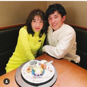 仲里依紗さん、30歳おめでとうございますヽ(=´▽`=)ノ✨