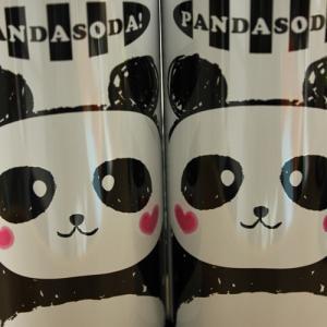 今日はパンダの日  私の方を見ているパンダたち・・・