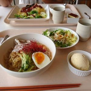 最後の午餐とプルマン東京