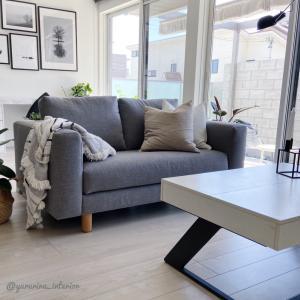 らくらく組み立て&極上の座り心地のソファ【コアラソファ】