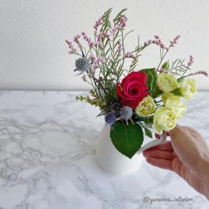 お花のサブスク!自宅にお花が届くサービス「Bloomee LIFE」♪