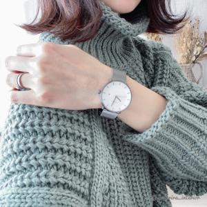 愛用品★北欧腕時計【Nordgreen】のブラックフライデー♪